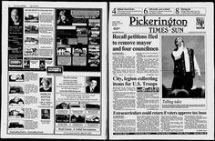 Pickerington Times-Sun - Google News Archive Search
