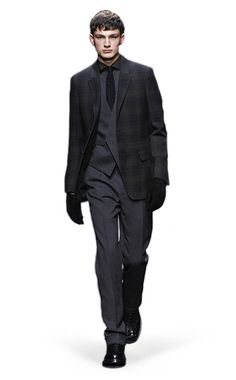 Fashion Show Preview AW14
