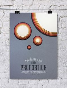 Creative Inspiration: 10 Principles of Design | Design Panoply_No.6: Proportion