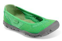 Mercer Ballerina CNX - Keen Shoes & Footwear - TheWalkingCompany.com