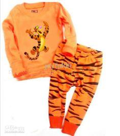 Boy's pajamas
