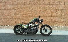 Nightster to bobber/board tracker/Cafe Racer I Don't Know! Harley Nightster, Harley Davidson Sportster, Harley Davidson Forum, Custom Sportster, Best Classic Cars, Cool Motorcycles, New Tricks, Bike, Motorcycle Gear