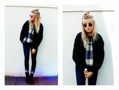 sweater weather - nanda schwarz