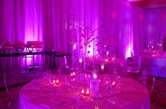 By Damselfly Designs #batmitzvah #flowers #events