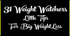 If you've gotten the Weight Watchers Online Plus to try and lose excess fat, congratulations! You'll need more than good intentions to start living the healthy lifestyle, though. Fear not, because here are 6 tips
