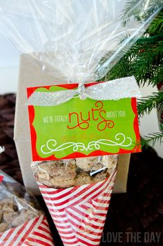Neighbor GIft Idea by Love The Day | www.love-the-day.com