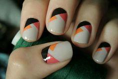 fun nails.