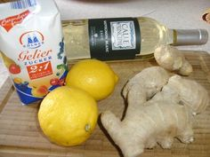 Ingwermarmelade Rezept - Rezepte kochen - kochbar.de