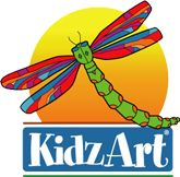 KidzArt - International Leader in Arts Education.  Summer Camp - Michael