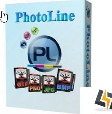 PhotoLine 20 Crack and Serial Key Free Download