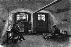 A history of London's Newgate prison