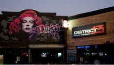 District 13 – Hollywood: One of my favorite brew pubs.