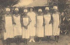 Nursing without borders