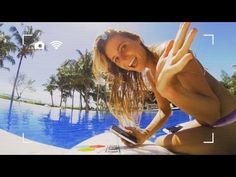 New GoPro mobile app gives camera even more versatility. Expect action sports stars everywhere to quickly adopt the new features.
