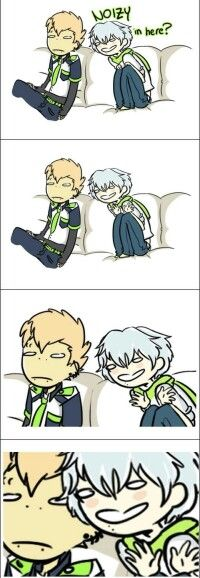 Clear and Noiz 3/3