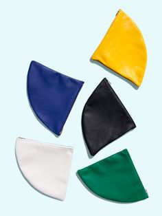 Otaat / Myers Collective | Circle Pouches