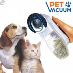 TANGS Pet Hair Fur Cleaner,Matoen Cat Dog Pet Hair Fur Remover Shedd Grooming Brush Comb Vacuum Cleaner Trimmer ** Check out the image by visiting the link. (This is an affiliate link) Pet Shop, Pet Vacuum, Dead Hair, Pet Hair Removal, Cat Dog, Pet Paws, Pet Grooming, Peta, Happy Dogs
