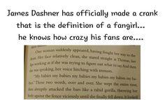 The Fever Code (Maze Runner - Book 0.6) by James Dashner
