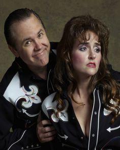 Doyle and Debbie