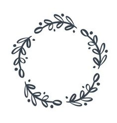 Royalty-Free Vector Images by timonko (over - Page 3 Cricut Monogram Font, Free Vector Images, Vector Free, Scandinavian Christmas, Retro Design, Flourish, Christmas Wreaths, How To Draw Hands, Floral Wreath