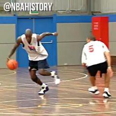 #KG @Regrann from @nextlevelprepnyc -  Kevin Garnett was a BEAST. All-time GREAT! One of the most skilled bigs to ever play ( via @nbahistory ) #nextlevelprepnyc #basketball #nba #nyc #queens #bayside #manhattan #brooklyn #bronx #vegan #instagood #yoga #yogi #love #training #fitness #jordans #mj #kg #kevingarnett #timberwolves #celtics #knicks #lakers #warriors#MMV #BIGLIFE - #regrann