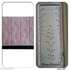 8-punch-card-for-knitting-openwork-on-knitting-machines-brother