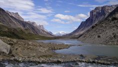 nunavut parks canada