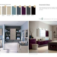 Simple gloss slab bathroom_doors_13
