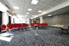 Hôtel Royal Mirabeau - Salle de réunion.