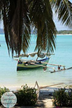 Nosy Iranja, un village de pêcheurs sur une île paradisiaque à Madagascar