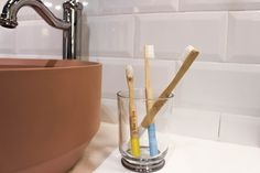 Plant 365 Trees every year with our Bamboo Toothbrush subscription. Our mission is simple: We plant as many trees as possible through an everyday product. Diffuser, Bamboo, Sweet Home, Trees, Day, Plants, House Beautiful, Tree Structure, Plant
