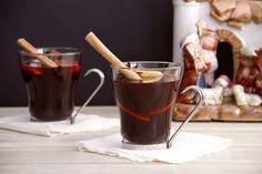 Glühwein (vino caliente especiado para Navidad) - MisThermorecetas