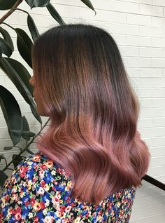 Here's how to wear your colorful hair perfectly!