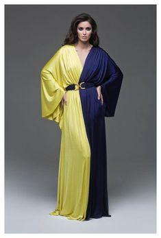 26 Beautiful Evening Dresses With Asian Inspiration