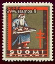 Kuvahaun tulos haulle kalevala postimerkit