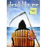 The Ultimate Collections - Music & More! - Dead Like Me - The Complete Second Season Ellen Muth, Second Season, Season 2, Callum Blue, Jasmine Guy, James Whitmore, Dead Like Me, Pushing Daisies, Spiegel Online