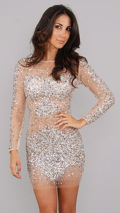 Really cute but would only want if it is nude colored not see through.