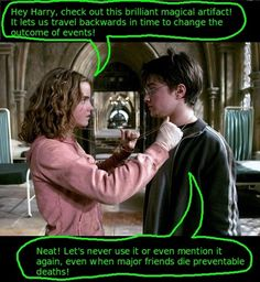 """Harry Potter"": 