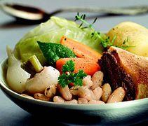 recette Garbure landaise