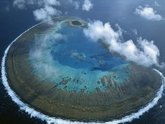 The Great Barrier Reef ~ Australia