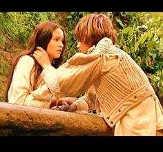 Romeo and Juliet.Ромео и Джульетта , 1968 г.