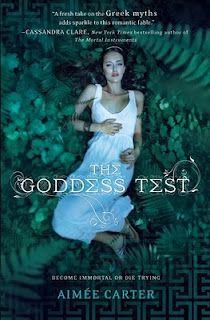 The Goddess test.