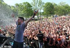 9Fest- Athens, OH 5.19.12