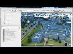 20 Best CityEngine Tutorials images in 2013 | This video, Modeling