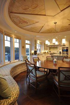 Amazing kitchen by E.W. Tarca Construction