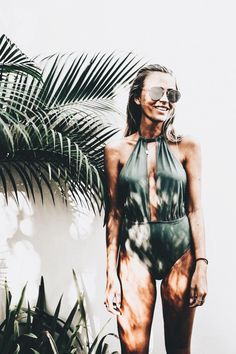 Trendy Beachwear for the Summer Discovred by : ally ✯ Bikini Babes, The Bikini, Swimwear Fashion, Bikini Fashion, Summer Vibes, Hot Girls, Summer Bathing Suits, Asos, Tankini
