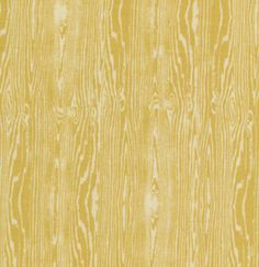 I have loved this pattern for over a year - Wood Grain in Vintage Yellow from Aviary 2 by Joel Dewberry- Fat Quarter