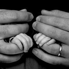 Hands...generations.