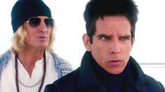 Regardez la bande annonce du film Zoolander 2 (Zoolander 2 Bande-annonce VO). Zoolander 2, un film de Ben Stiller