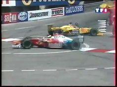 F1 - Grand Prix Monaco - départ - 1999 Grand Prix, F1, Monaco, Racing, The Originals, World, Youtube, Formula 1, The World